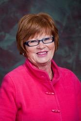 Mrs Gwenda Holland : Teacher Assistant