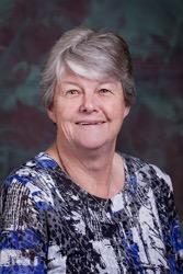 Mrs Joy Chamberlain : Teacher Assistant