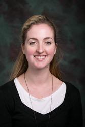 Miss Fleur Cullinane : Release Teacher