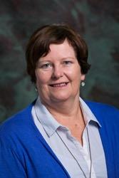 Mrs Catherine Fitzpatrick : Teacher Assistant