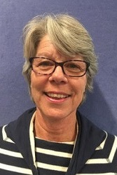 Barb Wright : T43 Teacher