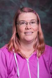Susan Dent : Caretaker