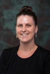 Fiona Harney : T26 Teacher