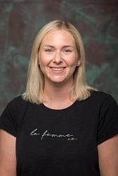 Kathryn Hartnell : T3 Teacher